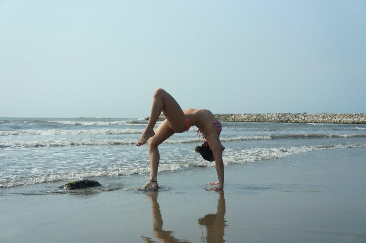bikini workout
