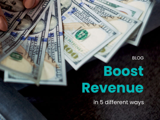 boost profit