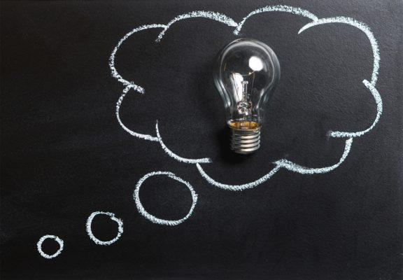 idea thinking